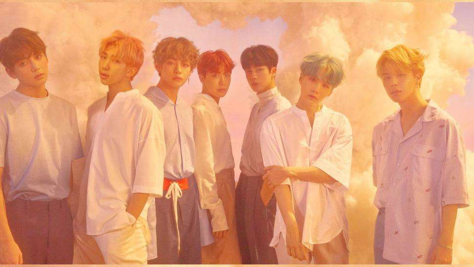 Which BTS Member Is Your True Bias? – BuzzKee