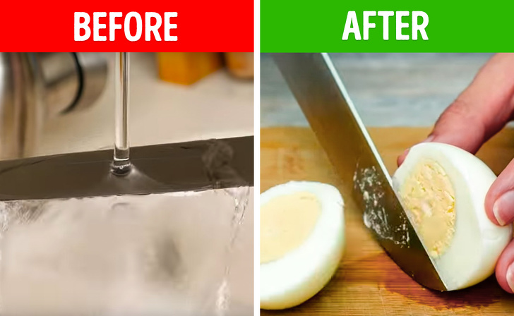 Check out these clever food and kitchen hacks for clever moms. Whether you're looking for kitchen hacks or cooking tips, we've got you covered! #kitchenhacks #kitchentips #hacks #cookingHacks